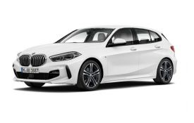 BMW 1 Series Hatchback personal contract purchase cars