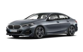 BMW 2 Series Saloon personal contract purchase cars