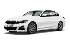 BMW 3 Series Saloon personal contract purchase cars