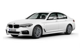 BMW 5 Series Saloon personal contract purchase cars