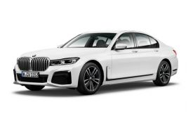 BMW 7 Series Saloon personal contract purchase cars
