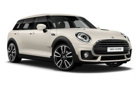 MINI Clubman Estate personal contract purchase cars