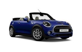 MINI Convertible Convertible personal contract purchase cars