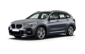 BMW X1 SUV personal contract purchase cars