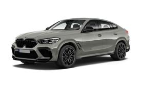 BMW X6 SUV personal contract purchase cars