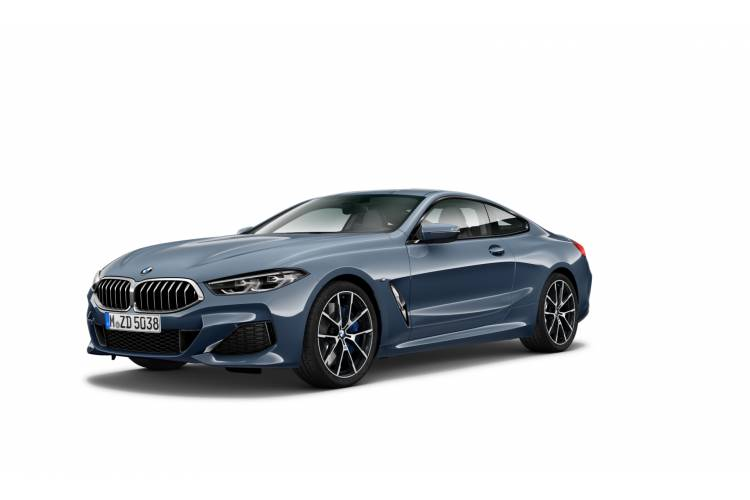 BMW 8 Series Coupe 840 Coupe 3.0 i 333PS M Sport 2Dr Steptronic [Start Stop]