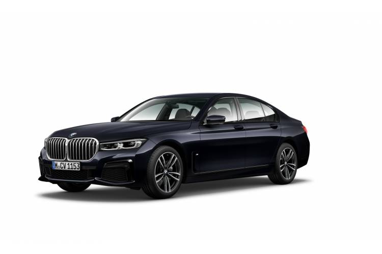 BMW 7 Series Saloon 740 xDrive Saloon 3.0 d MHT 340PS  4Dr Auto [Start Stop]