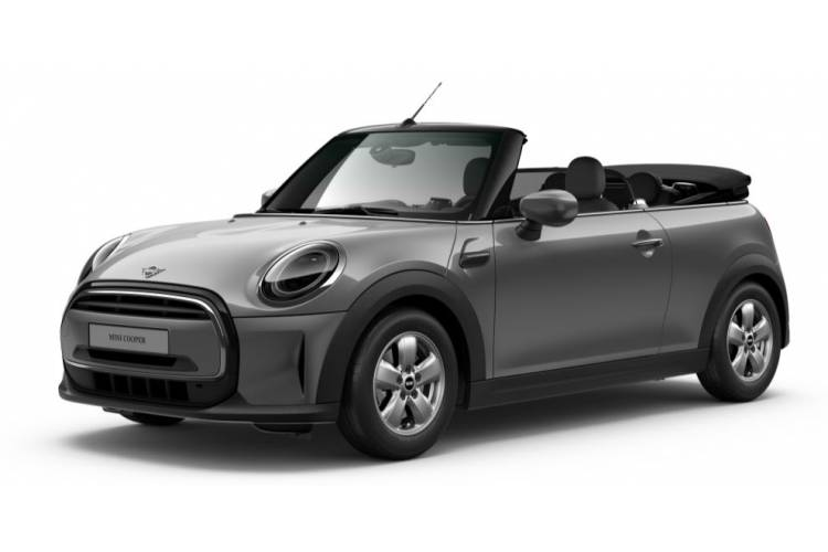 MINI Convertible Cooper 1.5  136PS Classic 2Dr Manual [Start Stop]