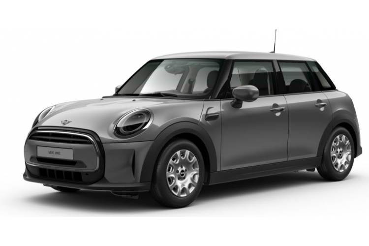 MINI Hatch 5Dr One 1.5  102PS Classic 5Dr Manual [Start Stop]